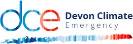 Devon Climate Emergency Logo