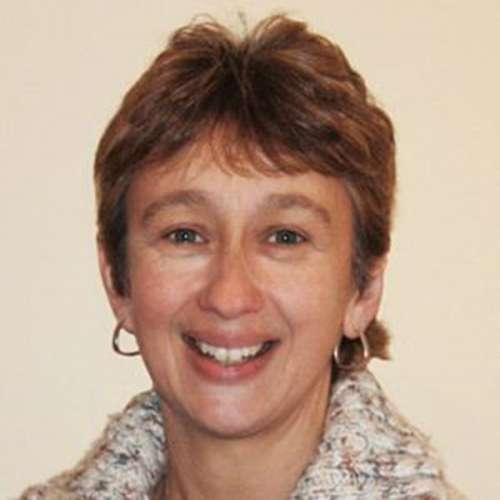 Alison Kohler