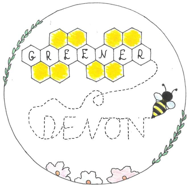 Greener Devon Logo