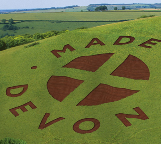 Launch of the Made In Devon website
