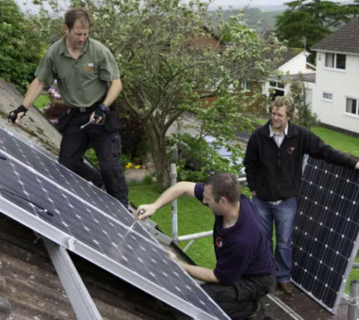 Devon's Climate Assembly shows the way to a net-zero future